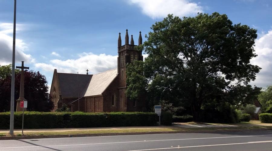 Blayney Church