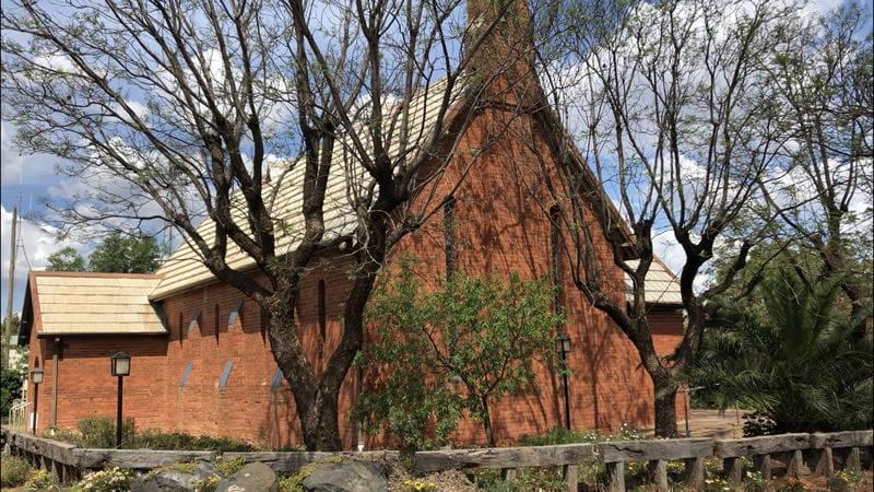 Condobolin Church