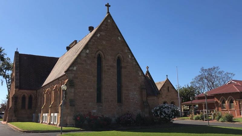 Dubbo Church