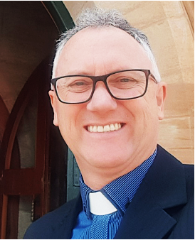 Appointment of new Regional Archdeacon